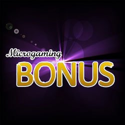 Bonus de casinos Microgaming
