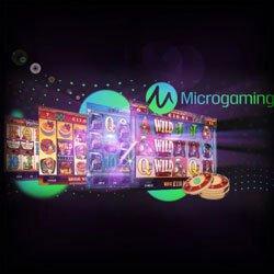 Microgaming Casino en ligne