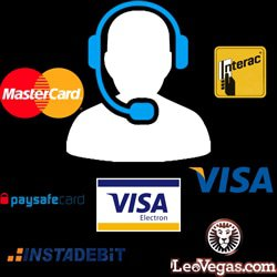 options-bancaires-service-client-casino-microgaming-leovegas